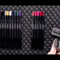 Moodstruck Precision Pencil Eye Liner from Amy moore