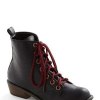 Get the Word Out Boot | Mod Retro Vintage Boots | ModCloth.com