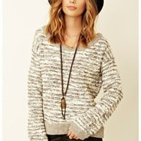 Free People - Sail To The Moon Pullover