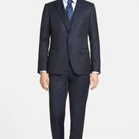 Men's Dolce&Gabbana 'Martini' Extra Trim Fit Three-Piece Suit