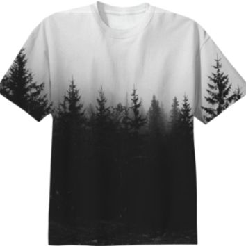 Black Forest created by A PAOM Designer | Print All Over Me