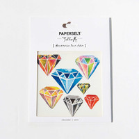 Paperself Color Tattoo-