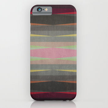 Rug iPhone & iPod Case by SensualPatterns
