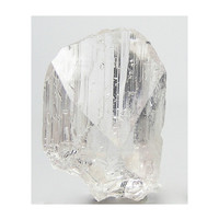 Brilliant Danburite Gemstone Crystal The Original Pink Ice Faintly Pink Tiny Earth Treasure Wear it or Display it