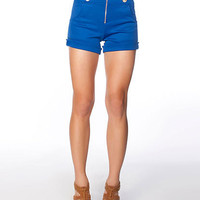 High Waisted Shorts | Sexy Clothes Womens Sexy Dresses Sexy Clubwear Sexy Swimwear | Flirt Catalog