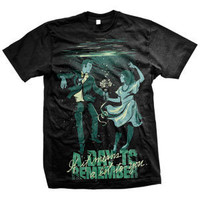 A Day To Remember T-Shirt: If It Means A lot To You  - Victory Records