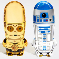 Star Wars Mimobot USB Flash Drive