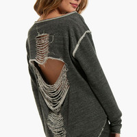 Slash Sweater $44