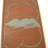 1939 The Grapes Of Wrath By John Steinbeck - Published By Collier