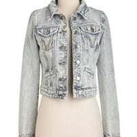 Totally Boss Jacket | Mod Retro Vintage Jackets | ModCloth.com