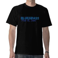 Bluegrass: Pick it, Son! Tee Shirts from Zazzle.com