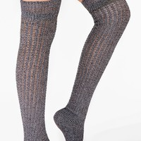 Marley Thigh Highs