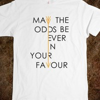 Quote-Unisex White T-Shirt