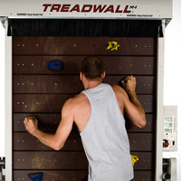 Treadwall | Uncrate