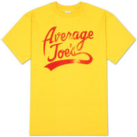 Dodgeball - Average Joe's T-Shirt at AllPosters.com