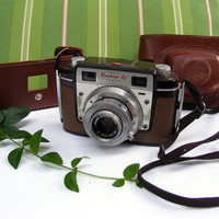 Kodak Bantom RF 35mm Camera 1953 Arthur Crapsey by GSArcheologist