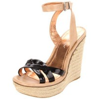 BCBGeneration Women's Frankee Sandal - designer shoes, handbags, jewelry, watches, and fashion accessories | endless.com