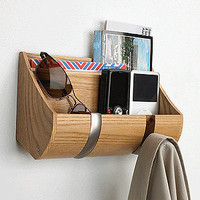 Cubby Wall Mount Organizer | Gracious Home | Product