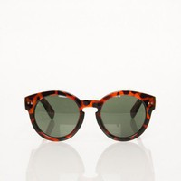 Grand Spectator Sunglasses in Tortoise - ShopSosie.com