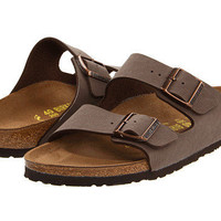 Birkenstock Arizona - Birkibuc (Unisex)