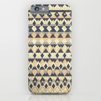 BIRISI iPhone & iPod Case by Nika