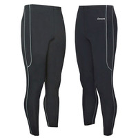 Men's Compression GYM Training Skin Base Layer Leggings Tights Pants A150
