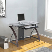 Claremont Desk - HackerThings