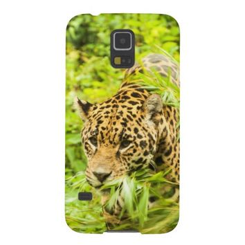 Cheetah - Samsung Galaxy S5 Case