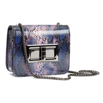H&M Mini Shoulder Bag $24.95