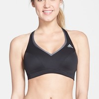 Women's adidas 'Energy Boost' Adjustable Sports Bra (C-Cup)