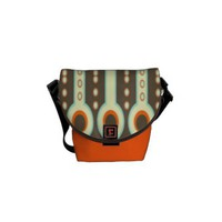Messenger Bags ..Retro from Zazzle.com