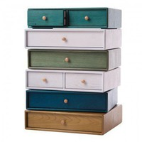 stash stacking drawers - 1 drawer