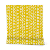 Heather Dutton Abadi Sunburst Wrapping Paper