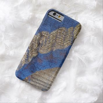 Rustic Boho Chic Wood and Blue Lace
