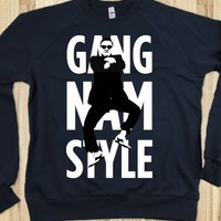 Gangnam Style (Stylish Sweater)