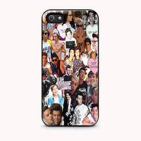 1D and 5SOS case for iPhone 5,5s,5c,4,4s,6,6+,iPod 4th 5th,Samsung Galaxy S3,S4,S5,Note 2,3,HTC One,LG Nexus