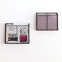 Ryan Wire Baskets | Decorative Accessories| Home Decor | World Market