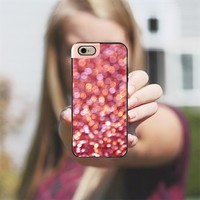 Holiday Cheer Sparkling Wine iPhone 6 case by Lisa Argyropoulos | Casetify