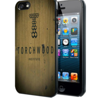 Torchwood Institute Samsung Galaxy S3 S4 S5 Note 3 , iPhone 4 5 5c 6 Plus , iPod 4 5 case, HtC One M7 M8