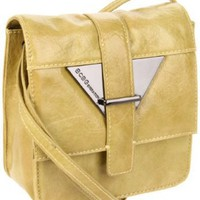 Amazon.com: Bcbgeneration Women's Julia JLA443Gn Cross Body: Shoes