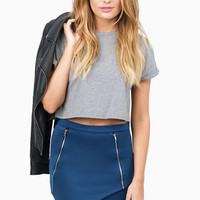 Jump On It Mini Skirt $29