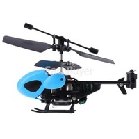 [$9.99] 2.5CH RC Remote Control Mini Helicopter