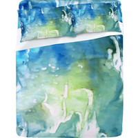 DENY Designs Home Accessories | Rosie Brown Sea World Sheet Set