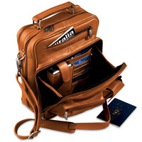 The Organized Traveler's Carry On