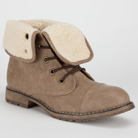 DIRTY LAUNDRY Raeven Womens Boots | Boots