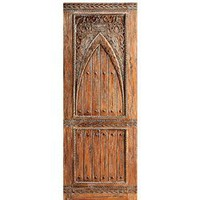 Model 44 - Marrakech | International Collection | Entry Door