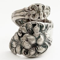 Spoon Ring Orange Blossom by Spoonier