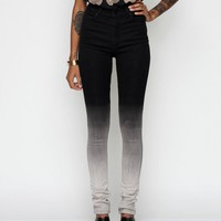 Cheap Monday / Faded Black Second Skin