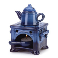 Country Kitchen Oil Warmer - Country Kitchen Oil Warmer
