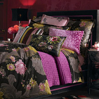 """Darly"" Bed Linens - Horchow"